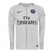 Maillot Paris Saint-germain Gardien 2017/2018 ML Gris
