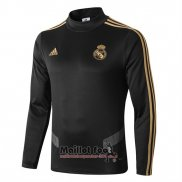 Sweat Real Madrid 2019-2020 Noir