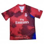 Thailande Maillot Real Madrid EA Sports 2018-2019 Rouge