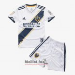 Maillot Los Angeles Galaxy Domicile Enfant 2018