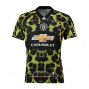 Maillot Manchester United EA Sports 2018-2019