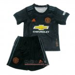 Maillot Manchester United Third Enfant 2019-2020