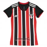 Maillot Sao Paulo Exterieur Femme 2018-2019