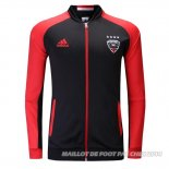 Veste D.C. United 2016/2017 Rouge