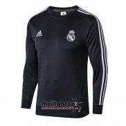 Sweat Real Madrid 2018-2019 Noir