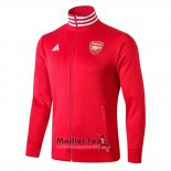 Veste Arsenal 2019-2020 Rouge