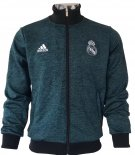 Veste Real Madrid 2017/2018 Bleu