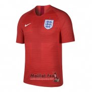 Maillot Angleterre Exterieur 2018