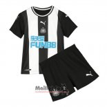 Maillot Newcastle United Domicile Enfant 2019-2020