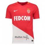 Maillot AS Monaco Domicile 2017-2018