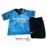 Maillot Manchester City EA Sports Enfant 2018-2019