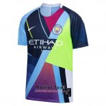 Maillot Manchester City Mash-Up 2019