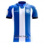 Maillot Alaves Domicile 2017-2018