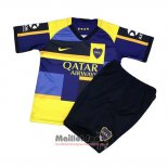 Maillot Boca Juniors Mash-Up Enfant 2019-2020