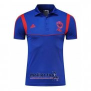 Polo Manchester United 2019-2020 Bleu