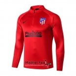 Sweat Atletico Madrid 2019-2020 Rouge