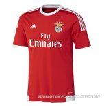 Maillot Benfica Domicile 2015/2016