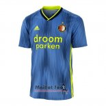 Maillot Feyenoord Exterieur 2019-2020