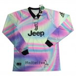 Maillot Juventus EA Sports Manches Longues 2018-2019