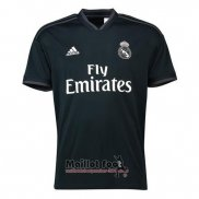 Maillot Real Madrid Exterieur 2018-2019