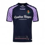 Thailande Maillot Real Valladolid Exterieur 2018-2019