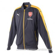 Veste Arsenal 2016/2017 Gris