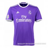Maillot Real Madrid 2016/2017 Extérieur