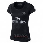 Maillot Paris Saint-Germain Third Femme 2017-2018