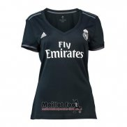 Maillot Real Madrid Exterieur Femme 2018-2019