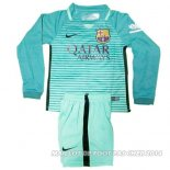 Maillot Barcelone Third Enfant 2016/2017 ML