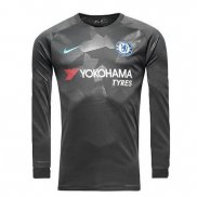 Maillot Chelsea Third 2017/2018 ML