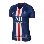 Maillot Paris Saint-Germain Domicile Femme 2019-2020