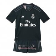 Maillot Real Madrid Exterieur Enfant 2018-2019