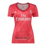 Maillot Real Madrid Third Femme 2018-2019