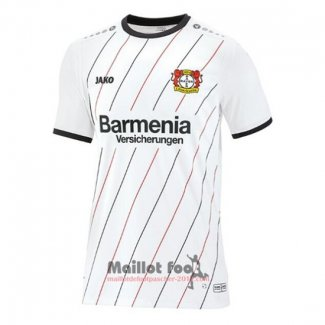 Maillot Bayer Leverkusen Uefa Cup Winners 30th Anniversary 2018
