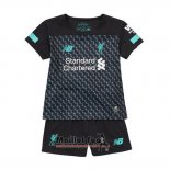 Maillot Liverpool Third Enfant 2019-2020