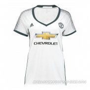 Maillot Manchester United Third Femme 2016/2017