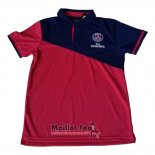 Polo Paris Saint-Germain 2018-2019 Rouge
