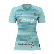 Maillot Chelsea Third Femme 2018-2019