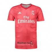 Maillot Real Madrid Third 2018-2019