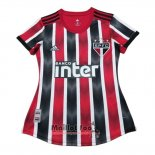 Maillot Sao Paulo Exterieur Femme 2019-2020