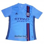 Thailande Maillot New York City Domicile 2019-2020