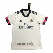 Thailande Maillot Real Madrid Domicile 2020-2021