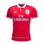 Maillot Benfica Domicile 2017-2018