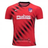 Maillot Avant Match Atletico Madrid 2019-2020 Rouge