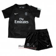 Maillot Paris Saint-Germain Third Enfant 2017-2018