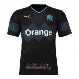 Maillot Olympique Marsella Exterieur 2018-2019