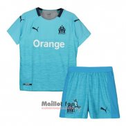 Maillot Olympique Marsella Third Enfant 2018-2019