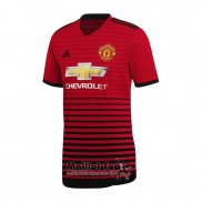 Maillot Manchester United Domicile 2018-2019