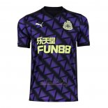 Thailande Maillot Newcastle United Third 2020-2021